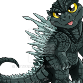 Godzilla Everywhere