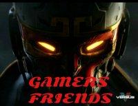 GAMERS FRIENDS