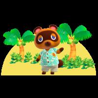 Animal Crossing (ESP)
