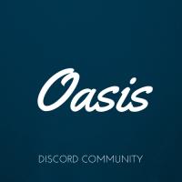 Oasis Discord Community