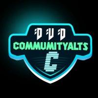 CommunityAlts