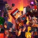 Minecraft Dungeons Latinoamérica