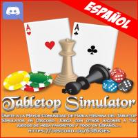 Tabletop Simulator Español