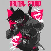 Brutal Squad🔥