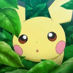 Pikachu Gamer nooo xd