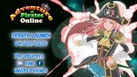 Adventure of Pirates Online