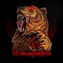 Ormagoden
