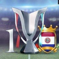 Top Eleven - Paraguay 🇵🇾⚽️