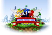 Team Sonic Fans