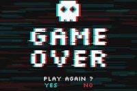 Gamer over