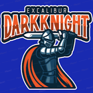 EXCALIBUR DARKKNIGHT