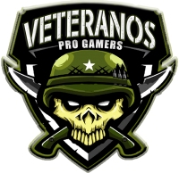 〈⭐〉Veteranos Pro Gamers〈⭐〉