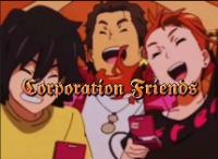 Corporation Friends